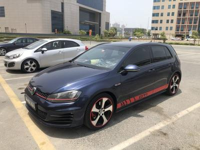 فولكسفاغن GTI 2014 Limited Time Offer | 47K | GTI 2014 | Top-Spe...