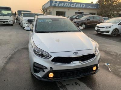 كيا سيراتو 2019 kia cerato 2.0 with  sunroof