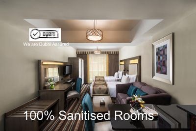 Property for Rent photos in Al Mankhool: Be Smart Rent Direct!! Fully Furnished Studio Apartment , Di - 1