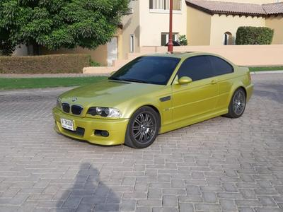 Buy Sell Any Bmw M3 Car Online 21 Used Cars For Sale In Dubai