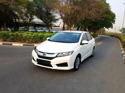 Honda City 2016 Honda city, Model 2016 Full Automatic,  GCC, ...