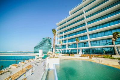 Property for Sale photos in Al Raha Beach: Perfect home in Al Raha Beach w/ amazing view - 1