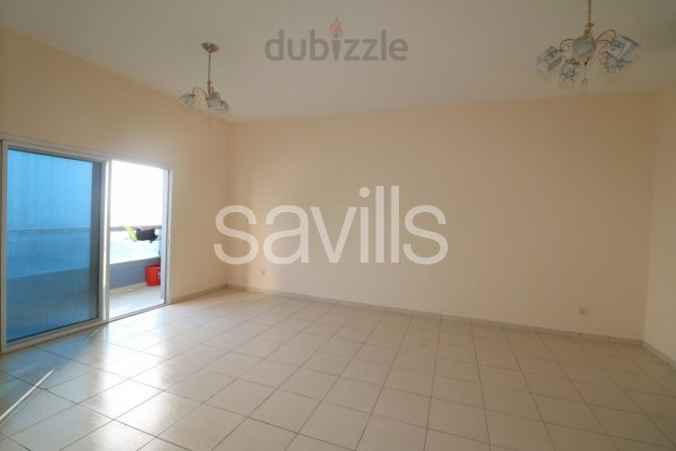 Property for Sale photos in Al Khan: 1BR Luxury Apartment in Palm Tower 1 Al Khan - 1