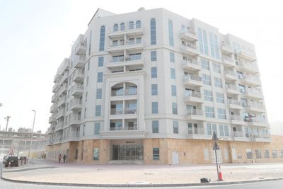 Property for Rent photos in Arjan: Spacious well finished 1 BHK and 2 BHK flats to let in Al Barsha South - 1