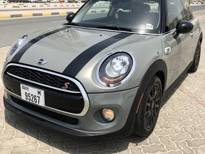 MINI Cooper 2015 Mini cooper 2015 panoramic