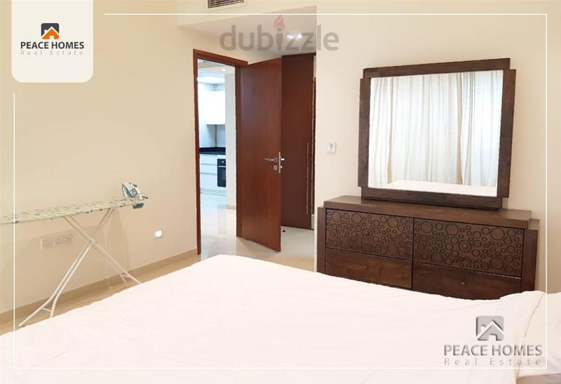 Property for Rent photos in JVC District 10: MULTIPLE CHQS | FULLY FURNISHED 1BR - 1