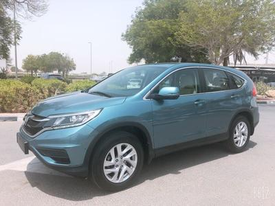Honda CR-V 2015 Honda CR-V 2015 GGC IN best condition 88000 k...