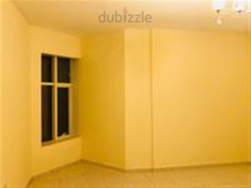 Property for Sale photos in Al Rashidiya 1: Sea View Big Size empty 1 Bhk with parking  For Sale In Horizon Towers - 1