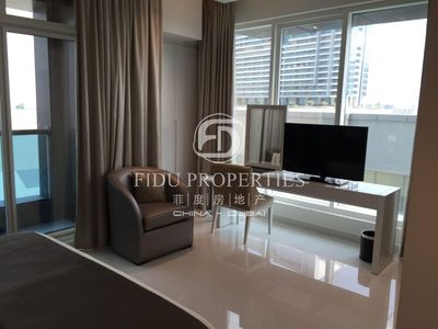 Property for Sale photos in Business Bay: Fully Furnished | Pool View | Elegantly Designed - 1