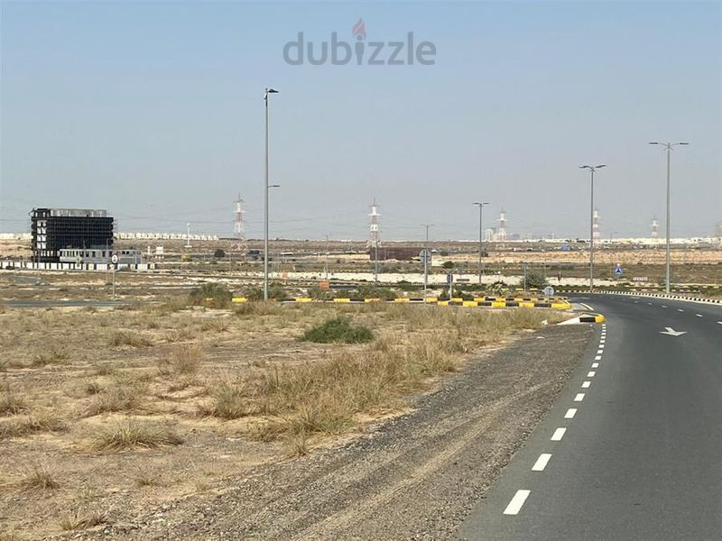 Property for Sale photos in : COMMERCIAL PLOTS FOR SALE IN AL TAY SUBURB - 1