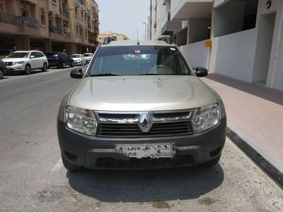 Renault Duster 2014 Renault Duster 2014 in Excellent condtion