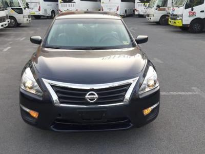 Nissan Altima 2013 Nissan Altima 2013 (S) Neat and Clean in Good...
