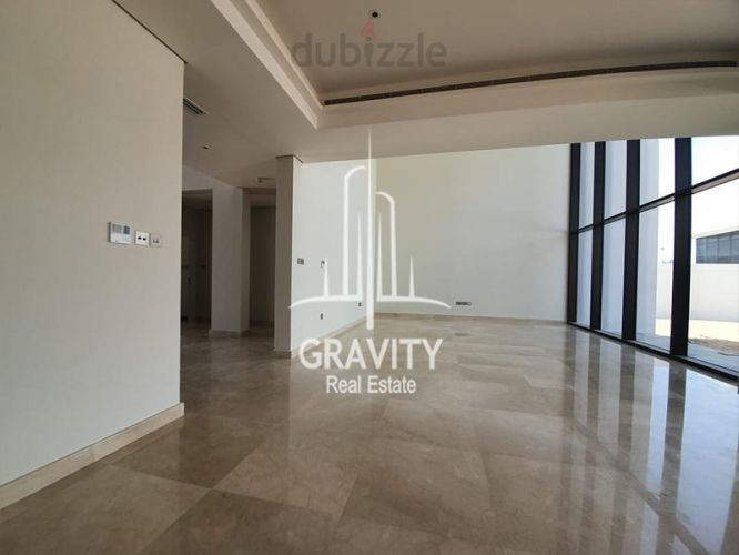 Property for Sale photos in Jawaher Saadiyat: W/ Jacuzzi  Private Pool    Great Landscape - 1