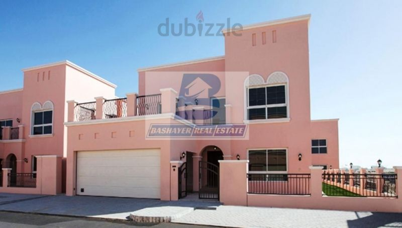 Amazing Independent Villa - Ready To Move - 50% DLD Waived