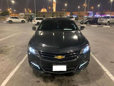 شيفروليه إمبالا 2014 Chevrolet Impala LTZ 2014, Top of the Range. ...
